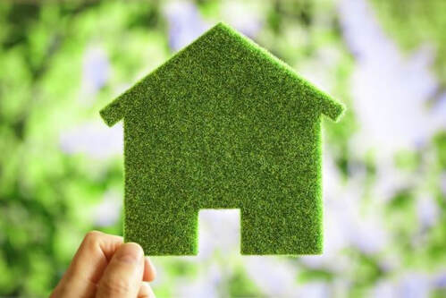 Environment Friendly Home Insulation Elkhart Indiana
