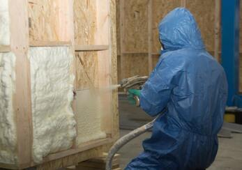 Home Insulation Contractor Elkhart Indiana